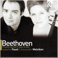 Faust Beethoven