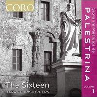 Sixteen Palestrina