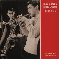 Hans Kennel Dusty Vibes